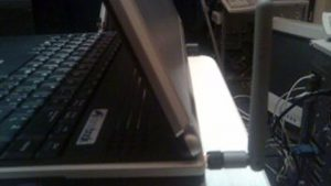 Kako priključiti WiFi antenu na laptop – 2. pokušaj