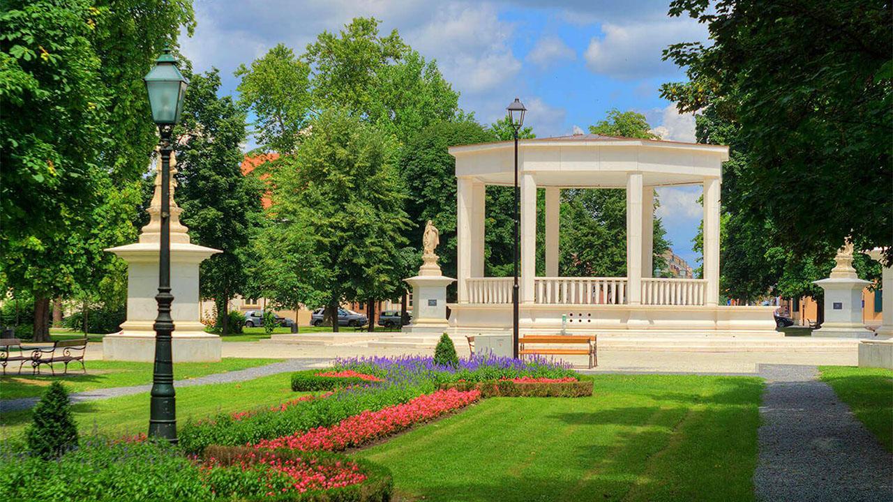 MetroNet u Bjelovaru