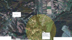 Gradnja pristupne točke – Ciglenica, Gerzovac 1.