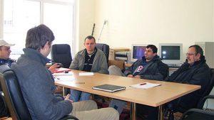Izvještaj o radu udruge za 2008. godinu