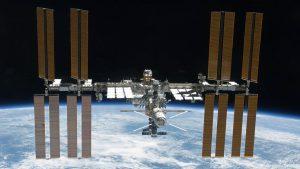 WiFi na Međunarodnoj svemirskoj stanici
