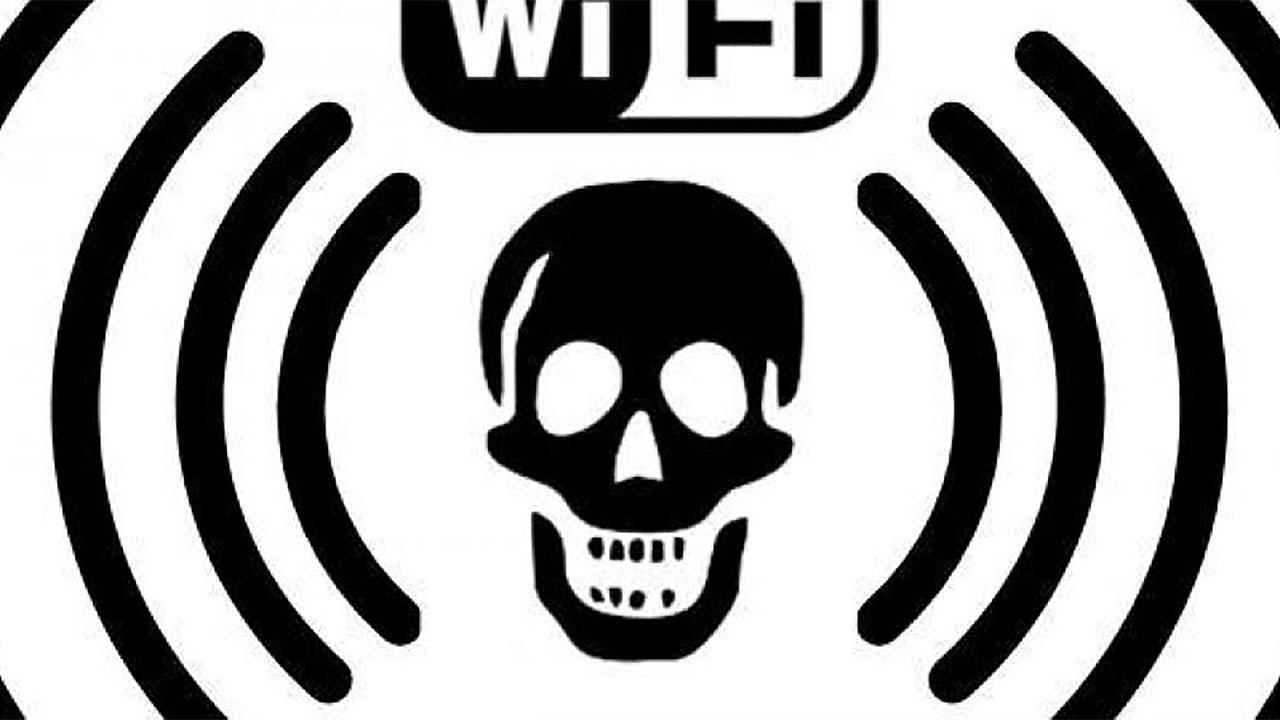 Da li je Wifi opasan za djecu?