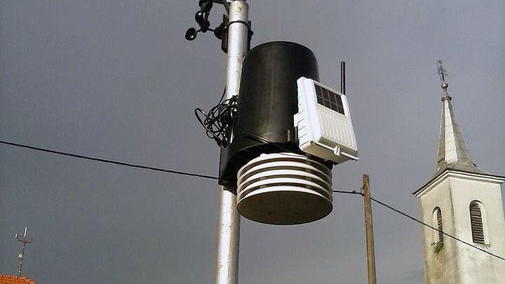 Meteorološka radionica