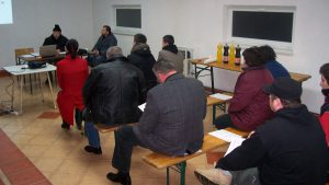 "Skupština info klub ""Virus"" Kapelica 19.03.2011"
